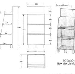 distribox-econokit