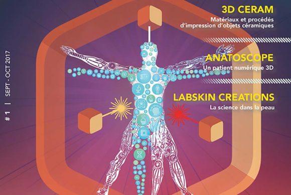 Presse / 3D Print Santé N°1