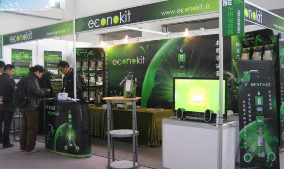 Stand 2012 / econokit