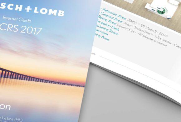 Guide salon 2017 / Bausch + Lomb