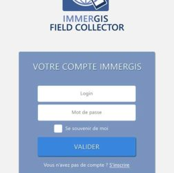ux-ui-application-field-collector-immergis