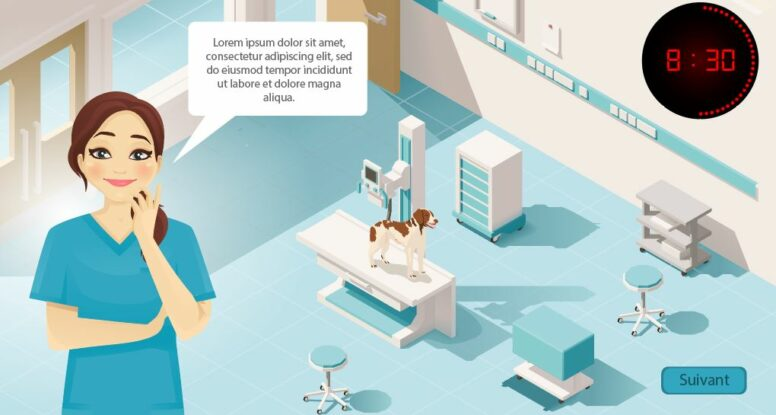 samuel-crouzet-wolf-Learning-consulting-Elearning-veterinaire-pedagogie-module-radiographie-contenu-pedaogique-didactique-groupe-agro-alimentaire-image-illustration-5