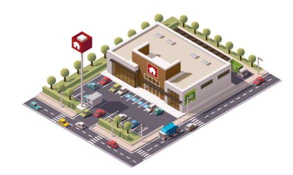 Illustration de module de formation sur l'investissement immobilier